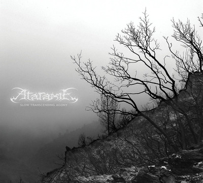 Ataraxie - Slow Transcending Agony (CD) Digipak
