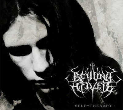 Beyond Helvete - Self-Therapy (CD) Digipak