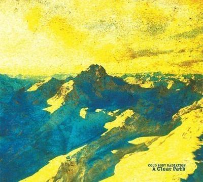 Cold Body Radiation - A Clear Path (CD) Digipak