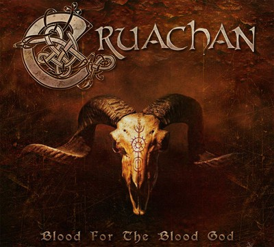 Cruachan - Blood For The Blood God (CD) Digipak