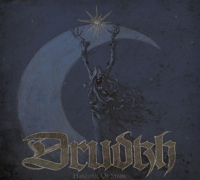 Drudkh - Пригорща Зірок (Handful Of Stars) (CD) Digipak