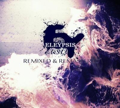 Ele Ypsis - Eksü (Remixed & Remastered) (CD) Digipak