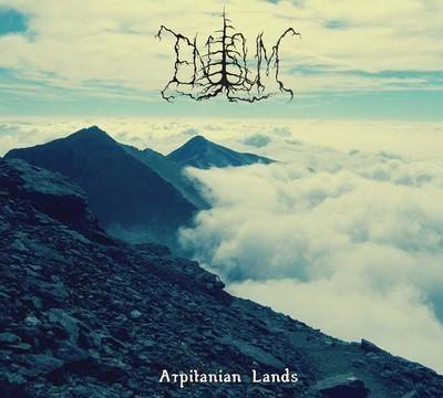 Enisum - Arpitanian Lands (CD)