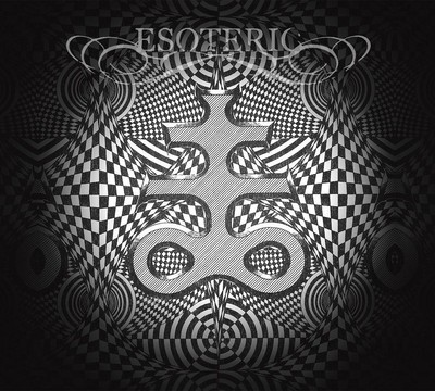 Esoteric - Esoteric Emotions - The Death Of Ignorance (CD) Digibook