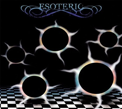 Esoteric - The Pernicious Enigma (2xCD) Digibook