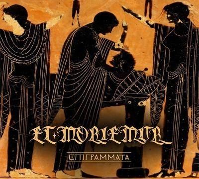 Et Moriemur - Epigrammata (CD) Digipak