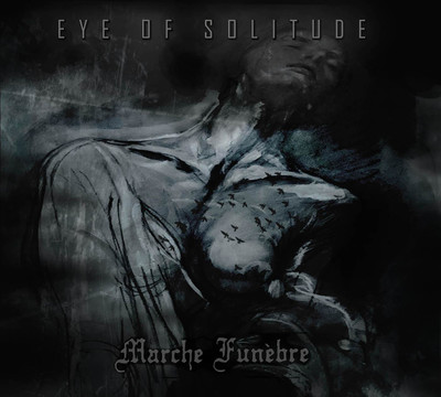 Eye Of Solitude / Marche Funèbre - Collapse / Darkness (CD) Digipak
