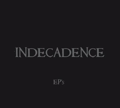 InDecadence - EP's (CD) Digipak
