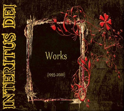 Interitus Dei - Works (1995-2000) (2xCD) Digipak