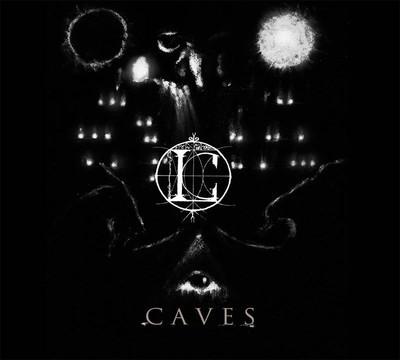 Lotus Circle - Caves (CD) Digipak