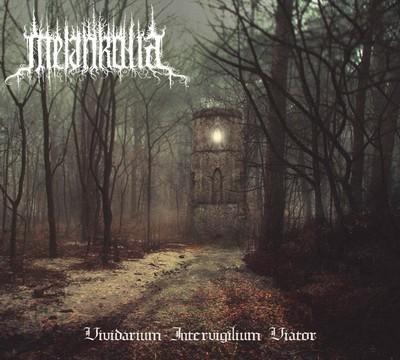 Melankolia - Vividarium Intervigilium Viator (CD) Digipak