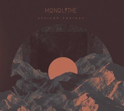 Monolithe - Epsilon Aurigae (CD) Digipak