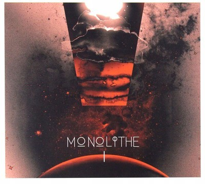 Monolithe - Monolithe I (CD) Digipak