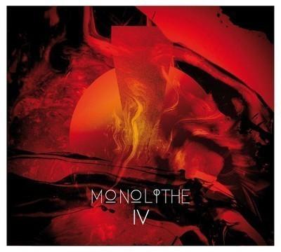 Monolithe - Monolithe IV (CD) Digipak