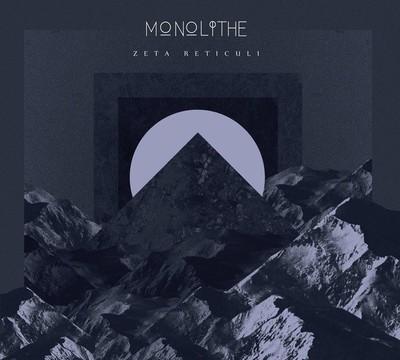 Monolithe - Zeta Reticuli (CD) Digisleeve