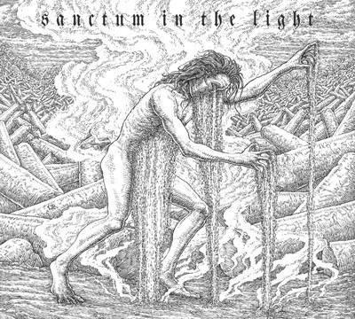 Of Spire & Throne - Sanctum In The Light (CD) Digipak