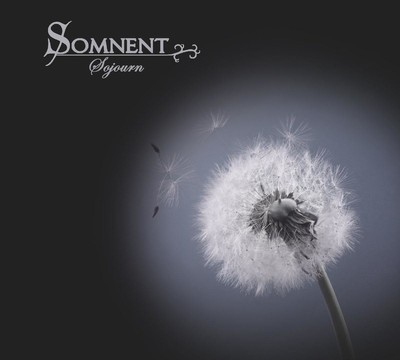 Somnent - Sojourn (CD) Digipak