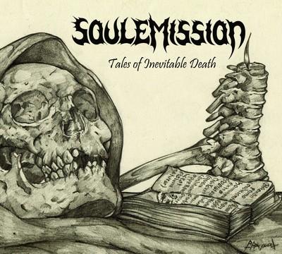 Soulemission - Tales of Inevitable Death (CD) Digipak