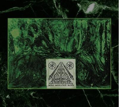 Urna - Mors Imperatrix Mundi (MCD) Digipak
