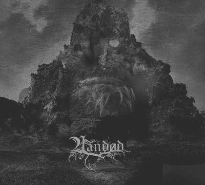 Vandød - Vandød (CD) Digipak