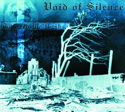 Void Of Silence - Toward The Dusk (CD) Digipak
