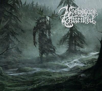 Woebegone Obscured - The Forestroamer (CD) Digipak