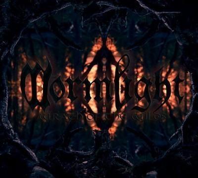 Wormlight - Wrath Of The Wilds (CD) Digipak