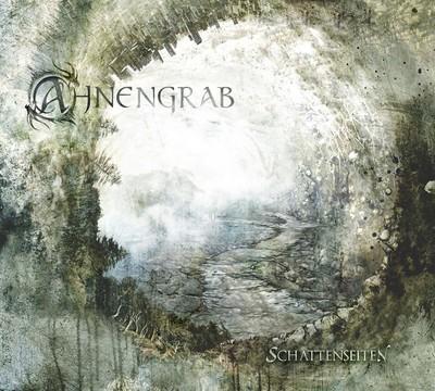 Ahnengrab - Schattenseiten (CD) Digipak
