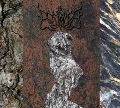 Apneica - Tra Rocce E Cortecce (CD) Digipak