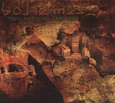 Bohema - Two Sides Of The Coin (CD) Digipak