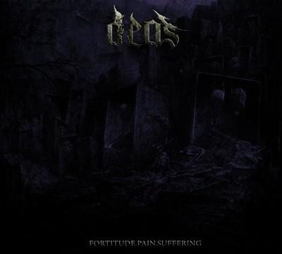 Deos - Fortitude.Pain.Suffering (CD) Digipak