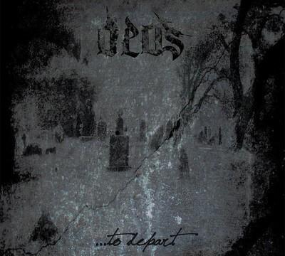 Deos - ...to Depart (CD) Digipak
