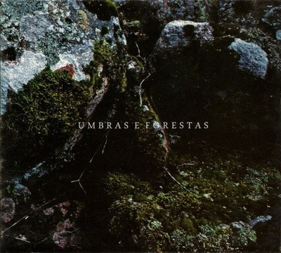 Downfall Of Nur - Umbras E Forestas (CD) Digipak