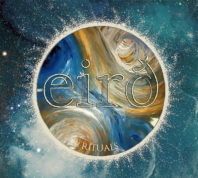 Eirð - Rituals (CD) Digipak
