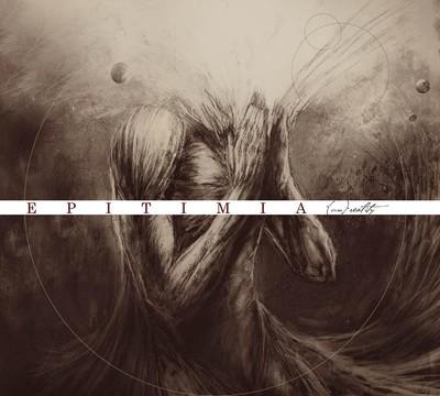 Epitimia - (Un)reality (2xCD) Digipak