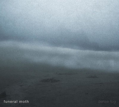 Funeral Moth - Dense Fog (CD) Digipak