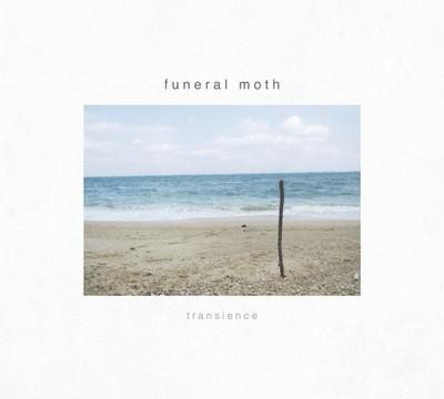 Funeral Moth - Transience (CD) Digipak