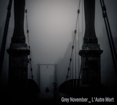 Grey November - L'Autre Mort (CD) Digipak