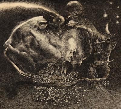 Horseback - Half Blood (CD) Digipak