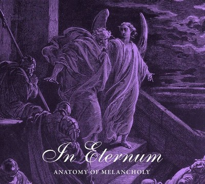 In Eternum - Anatomy Of Melancholy (CD) Digipak