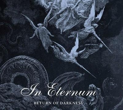 In Eternum - Return Of Darkness (CD) Digipak