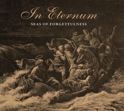 In Eternum - Seas Of Forgetfulness (CD) Digipak