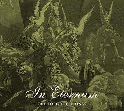 In Eternum - The Forgotten Ones (CD) Digipak