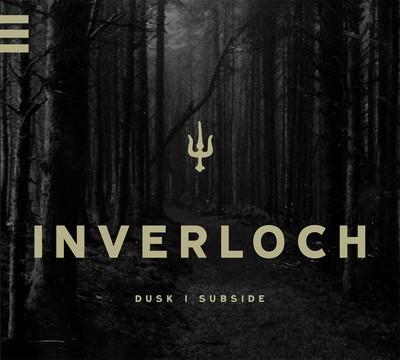Inverloch - Dusk   Subside (MCD) Digipak