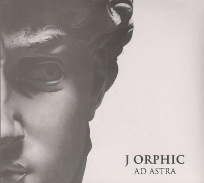 J Orphic - Ad Astra (CD) Digipak