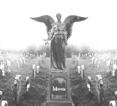 Paid Charons Fare - Mourn (CD) Digipak