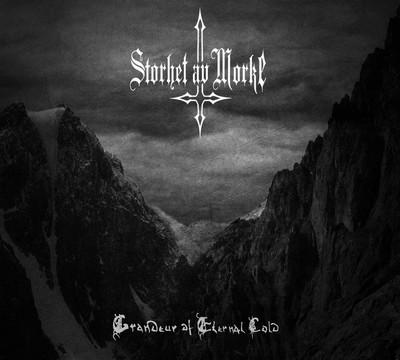 Storhet Av Morke - Grandeur Of Eternal Cold (CD) Digipak