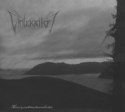 Vinterriket - Horizontmelancholie (CD+DVD) Digipak