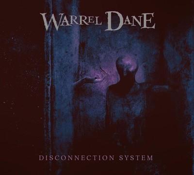 Warrel Dane - Shadow Work (CD) Digipak