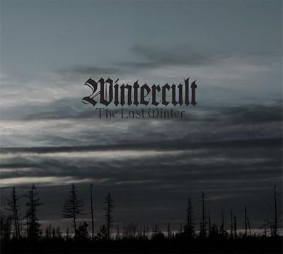 Wintercult - The Last Winter (CD) Digipak